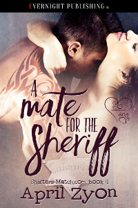 A Mate for the Sheriff