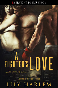 A Fighter's Love