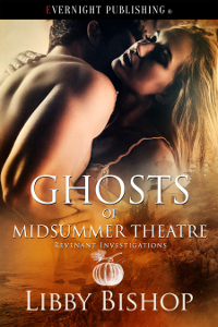 Ghosts of Midsummer Theatre
