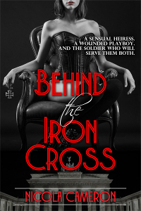 Behind The Iron Cross