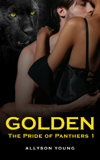 Golden The Pride of Panthers 1
