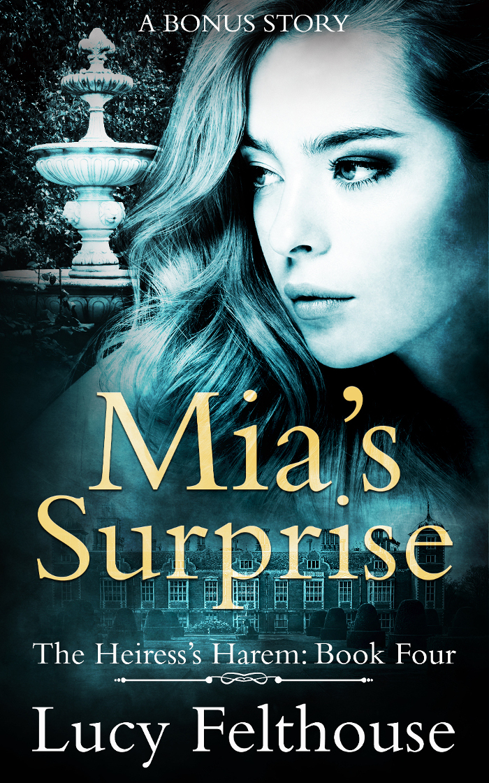 Mia's Surprise