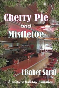 Cherry Pie and Mistletoe