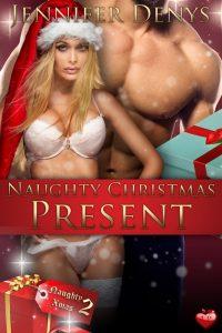 Naughty Christmas Present