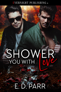Shower You With Love