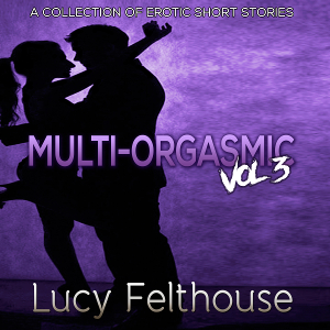Multi-Orgasmic Vol 3 Audiobook