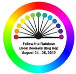 Follow the Rainbow Book Reviews Blog Hop
